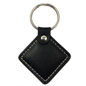 black-leather-fob