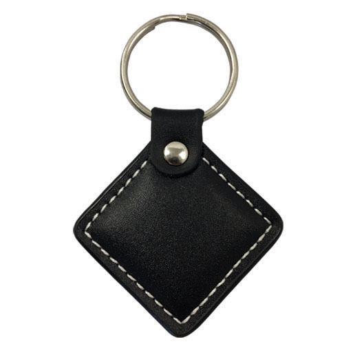 black-leather-fob