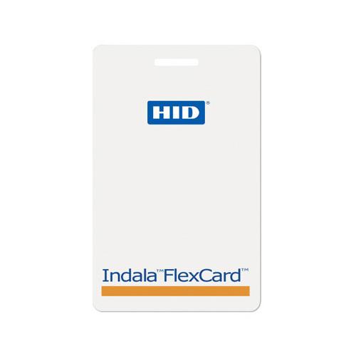 indala flexcard