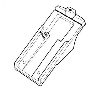 Insync R21220 key encoder base